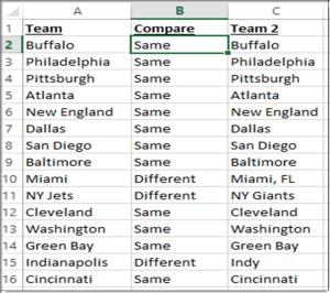Excel VBA - Copy Range