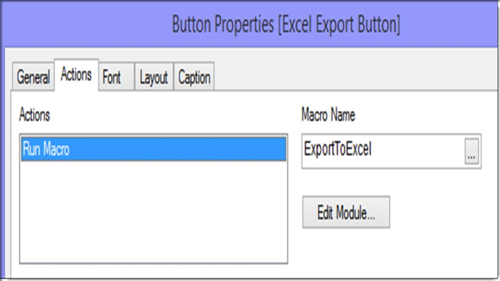 Qlikview Export to Excel