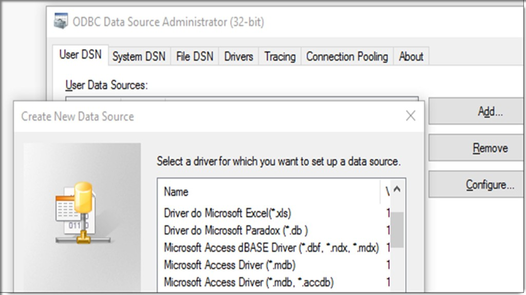 Microsoft Access Driver Mdb Accdb Download