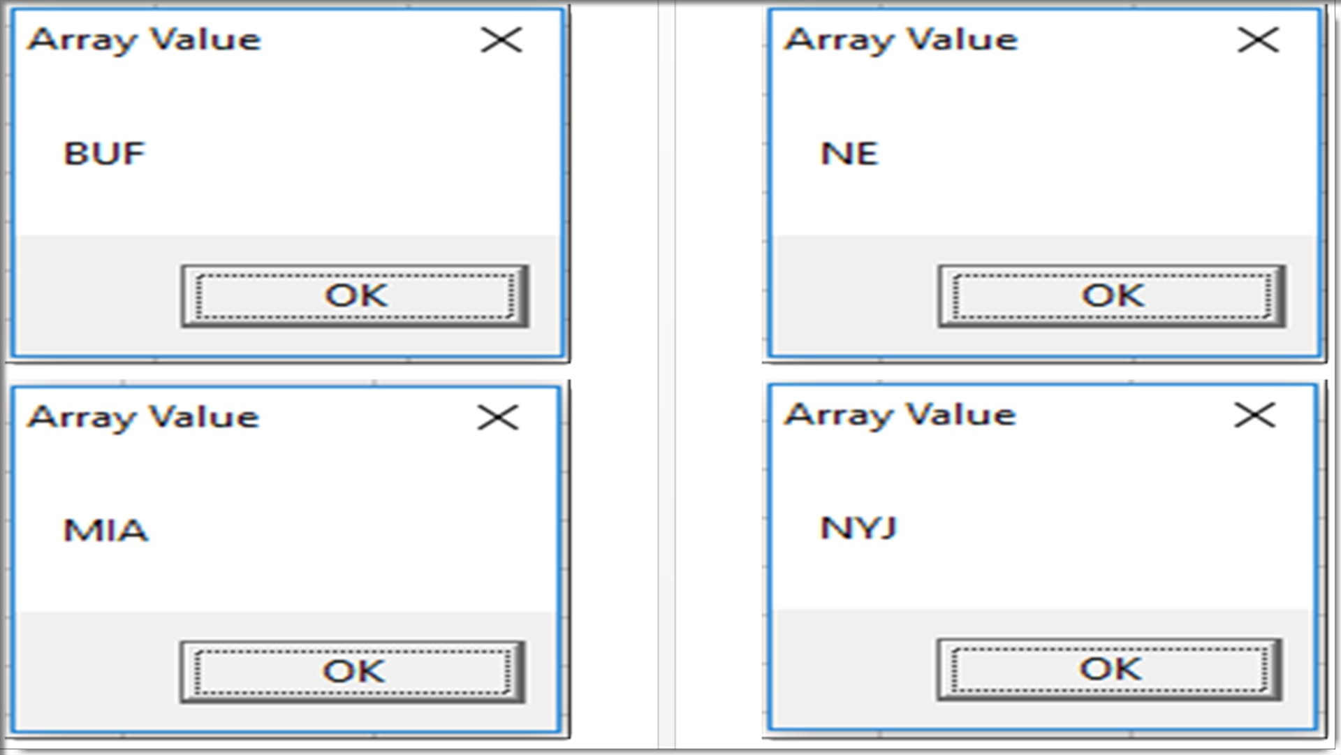 Range In Excel ~ Excel vba copy range into array buffalobi